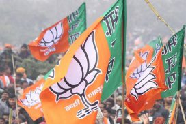 BJP postpones function to induct eight MDCs of JHADC