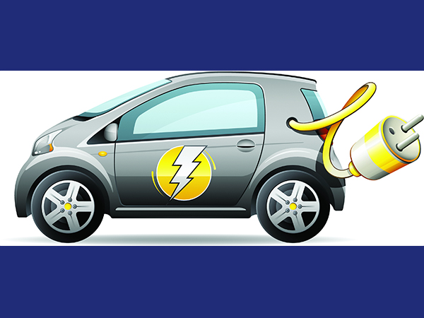 Electric Cars Pollution Articles