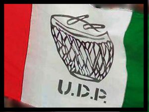 UDP wants its leader to be common candidate for Lok Sabha polls from Shillong seat