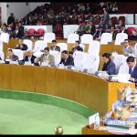Meghalaya Assembly's winter session begins