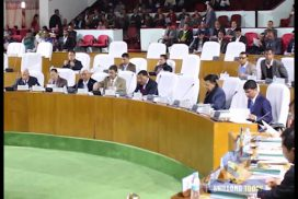 Core committee to propose a consensus candidate for the Speaker's post: MDA