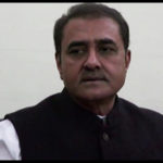 Praful Patel lambasts ruling Congress, two NCP legislators in Meghalaya