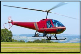 Govt mulls helicopter services in different districts