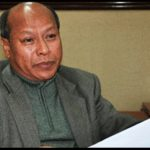 Shillong Municipal Board is in the process of shifting temporary office to accommodate employees: Tynsong