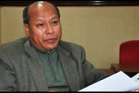 Talks on boundary row after May 23, Tynsong says PMGSY is not Assam Govt's scheme