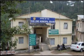 Urban Affairs requests GAD to shift Shillong Municipal Board from Bivar Road to Basin office