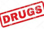 Drug worth Rs 38 cr seized