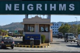 NEIGRIHMS advises patients to buy medicines at discounted rates from AMRIT Pharmacy