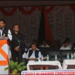 CM assures creation of Ranikor Civil Sub Division, Block Congress Committee dissolved