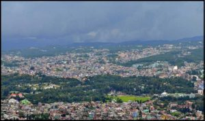 Shillong finally gets into Smart Cities list