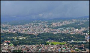 Night curfew relaxed further in Shillong city