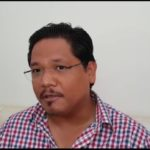 Developmental works have stopped: Meghalaya CM