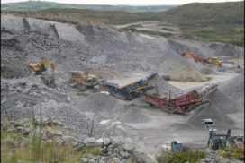Mylliem MDC asks KHADC to appeal against ban on small stone & sand quarries