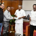 Meghalaya Health Minister donates one month salary to Kerela for flood relief
