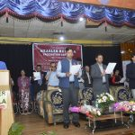 Measles-Rubella Vaccination Campaign launched in the State