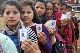 Voters must carry EPIC or valid identity cards on polling day