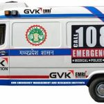 Division among workers of GVK EMRI, 125 staffs did not join indefinite hunger strike