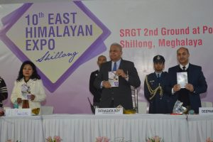 10th East Himalayan Expo 2018 inaugurated in the city