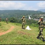BSF Meghalaya Frontier observes 54th Raising Day