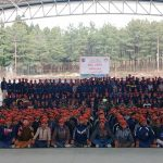 Meghalaya CM addresses young NCC cadets, assures support for NCC in state