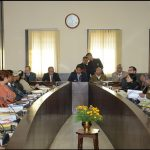 Meghalaya Govt, MHA review implementation of agreement with ANVC, ANVC-B
