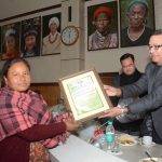Meghalaya observes International Day of Persons with Disabilities