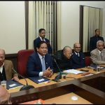 Meghalaya satisfied with proposed amendment to Sixth Schedule