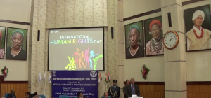 Meghalaya observes International Human Rights day