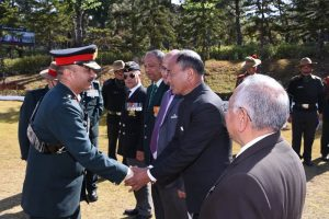 3rd Armed Forces Veterans' Day celebrated at 58 GTC