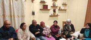 "Social activists release citizens report on ""Curse of unregulated coal mining in Meghalaya"""
