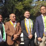 Why in hurry to demand for ILP: Tynsong