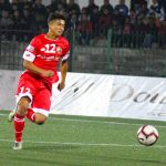 Samuel Lyngdoh Kynshi named in India AFC U-23 Probable Squad