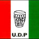 UDP releases manifesto for elections to KHADC, JHADC
