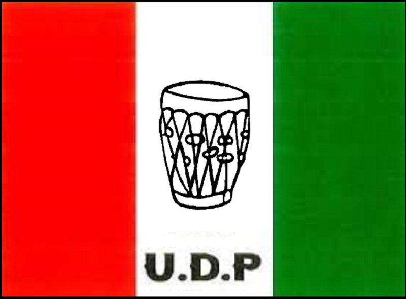 UDP wants relaxation of upper age limit in govt jobs