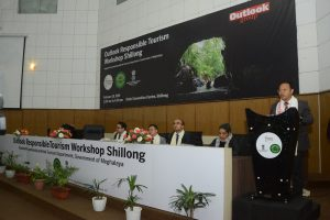 Workshop on responsible tourism held