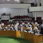 Autumn Session of Meghalaya Assembly will begin on Sept 6