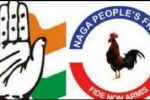 NPF to support Congress candidate in Nagaland's Lok Sabha polls