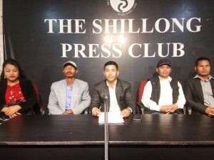 Former kick boxer to contest LS polls from Shillong seat
