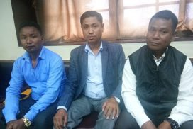 AKHAF demands govt to implement ILP, says entry-exit points will not help