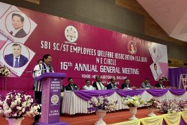 Meghalaya CM asks banks to have adequate manpower in rural areas