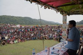 Congress-BJP is also same, they have work with Modi, says Meghalaya CM