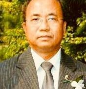 Shot in the arm for Congress in Garo Hills as former RBI official joins party to support Dr Mukul