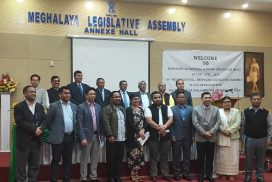 Meghalaya Assembly urged to go for paperless