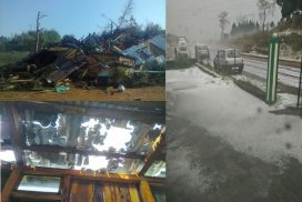 Opposition Chief Whip seeks financial assistance for families affected by thunderstorm