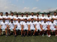 Meghalaya football team gears up for Santosh Trophy Final Round