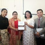 Cookbook on traditional recipes for indigenous dishes launched in Shillong