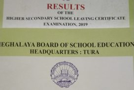 MBoSE results: Embee Rosebud Secondary, Tura bags first position in SSLC, St Anthony'sHigher Secondary School, Shillong in HSSLC (Arts) examinations