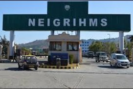 Meghalaya High Court satisfied with normal function of NEIGRIHMS' Cardiology Dept