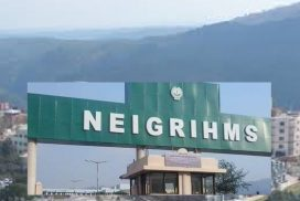 Meghalaya Addl CS convenes meeting to end internal differences in NEIGRIHMS