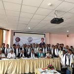 1st NPP-NECC conference held in Shillong